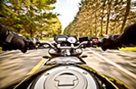 Washington Motorcycle License