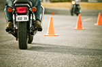 Florida Motorcycle Practice Test